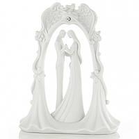 Свадебная арка скульптура Код:109112
