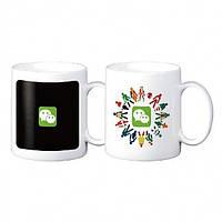 Чашка-хамелеон CHAT Код:114570
