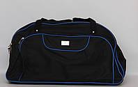 Мужская дорожная сумка на колесах в дорогу