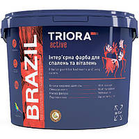 Краска Triora Brazil 1 л N50122335