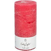 Свеча Цилиндр C-07 красная 150 мм N51156424
