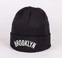 Зимняя шапка Liberty - Brooklyn Nets, Black