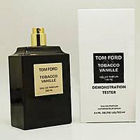 Женский Парфюм Original Tom Ford Tobacco Vanille TESTER 100 ml Код:119584