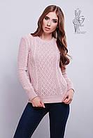 Красивые женские свитера Дебора-1 из шерстяной нити