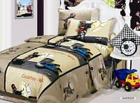 Детский набор постельного белья Arya Воин Код:100887