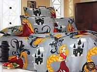 Комплект постельного белья для детей Мэйлин Код:112145