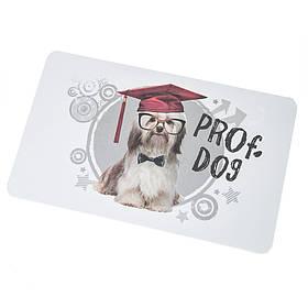 Разделочная доска Dog 006TT