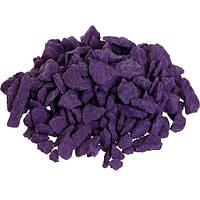 Камни декоративные Elsa 3 кг фиолетовые N11026401