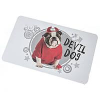 Доска для нарезки Devil Dog 004TT