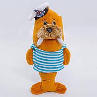 """Морж """"Моряк"""", 31см(00415-51)"""