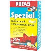 Клей Pufas Виниловый 200 г + 20% в подарок N50307223