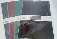 Папка А4, пластик на 40 файлов, 450/15микрон(YY40A)