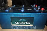 Аккумулятор 6CT-192 (3) EN1350 WESTA Premium, фото 2