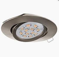Точечный светильник Eglo Tedo 31688