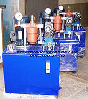 Системы гидроприводов, фото 1