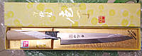 Японский нож для суши Янагиба 210 мм Inoguchi