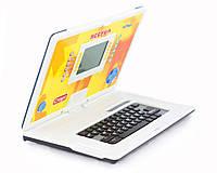 """Компьютер """"Небука"""", 6 программ, 24 задания, поворот экрана, в кор.29*36*5см., ТМ Potex(683BO)"""