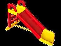 """Горка для катания детей, 140см, в кор.43*79*25см., пр. Украина, ТМ """"Долони""""(0140/02)"""
