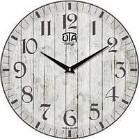 Настенные Часы Vintage Мореный Дуб Код:117811