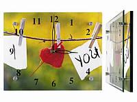 Настенные часы Креативное признание Код:119530