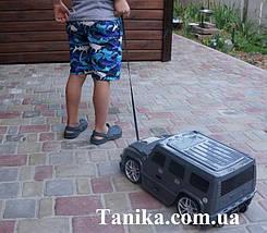 Детский чемодан машинка, фото 3