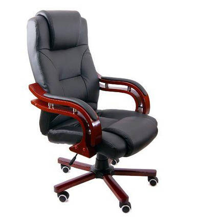 Кресло руководителя Prezydent (Premier), фото 2