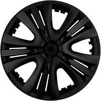 Колпак колесный R13 черный 1 шт N40715693