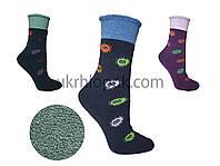 Женские носки тёплые опт качественные житомирские от производителя