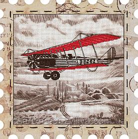 Набор для креативного рукоделия Самолет