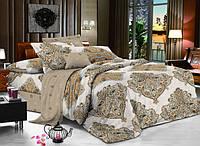 Ткань постельная 143033 Сатин (ПАК) НАБ. 16-Xrz-710-N Front Multi 220СМ