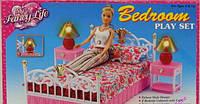 Игрушка Спальня Bedroom PLAY SET