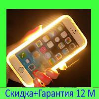 Корейская копия  IPhone 7s  С гарантией 12 мес + Чехол и Стекло в подарок !  айфон /6s/5s/4s
