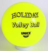 "Мяч ""HOLIDAY"", 19см, про-во Испания(8062)"