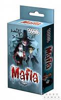 Настольная игра Мафия Кровная месть карточная игра Код:105364
