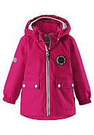 Куртка демисезонная утепленная для девочки Reima Quilt 511250