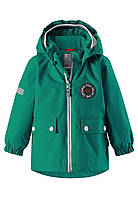 Куртка демисезонная утепленная для мальчика Reima Quilt 511250