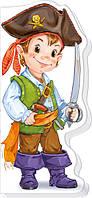 Хлоп ятам і дівчатам: Пираты, рыцари, ковбои (р)(476922)