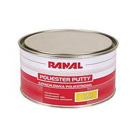 Шпаклевка универсальная Ranal Uni 0.25 кг N40731121