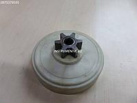 Шестерня для электропил Partner D=88 мм