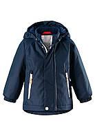 Куртка зимняя для мальчика Reima Ruis 511251