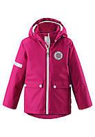 Куртка зимняя 3в1 для девочки Reima Taag 521510