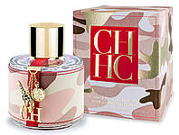Carolina Herrera CHCH Africa Limited edition 100 ml женская туалетная вода