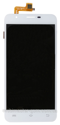 LCD модуль Bravis A551 Atlas белый , фото 2