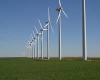 Европейцы решили вложить 700 млн евро в украинскую ветроэнергетику