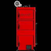 Твердотопливный котел на дровах КТ-1ЕN/(NM)