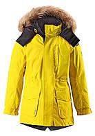 Куртка-парка зимняя для мальчика Reima Naapuri 531299