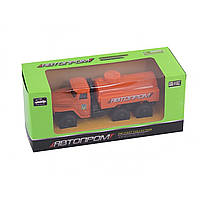 """Машина металева """"Автопром"""", в коробці, 16 х7х6см (96) (192) КІ №7720"""