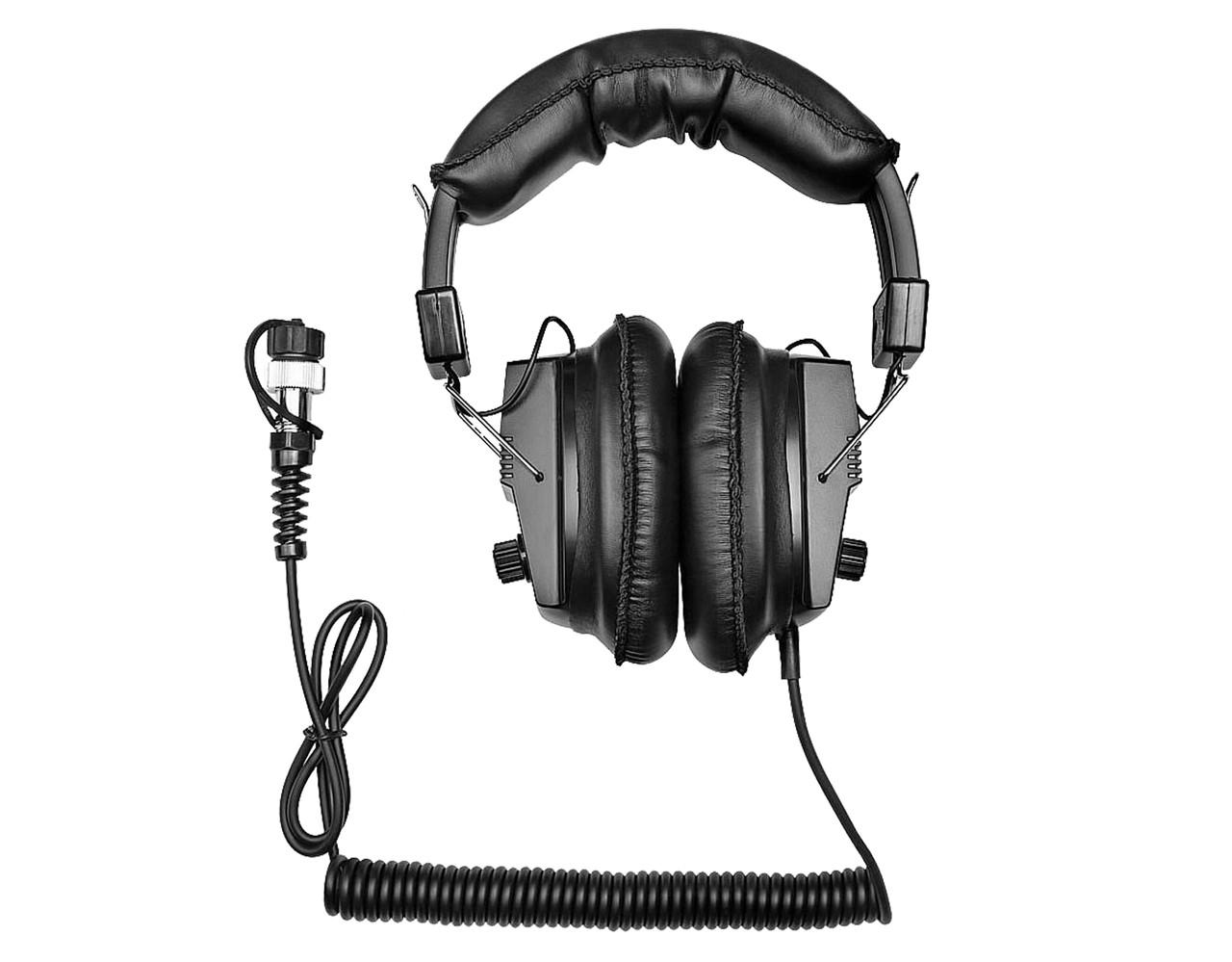 Наушники стерео Sound GARRETT