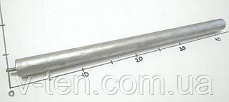 Анод магниевый Ø25 / 400 м6 / 15 (Украина)
