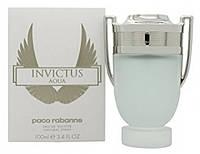 Мужской Парфюм Paco Rabanne Invictus Aqua 100 ml Код:119657